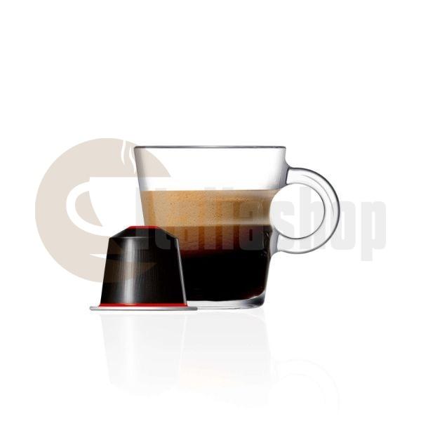 Nespresso Classic Ispirazione Ristretto Italiano Decaffeinato - 10 Τεμ.