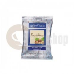 Caffè Ditalia Nocciolina - 50 Τεμ. Κάψουλες