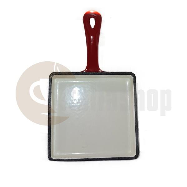 Aeternum Μικρό Τηγάνι Για Μπριζόλα - 14х14 cm