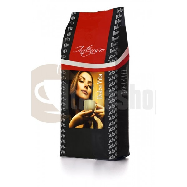 Dolce Vita Κόκκοι Καφέ Espresso Intenso - 1 kg