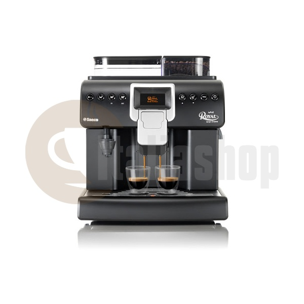 Saeco Μηχανή Espresso Royal Gran Crema