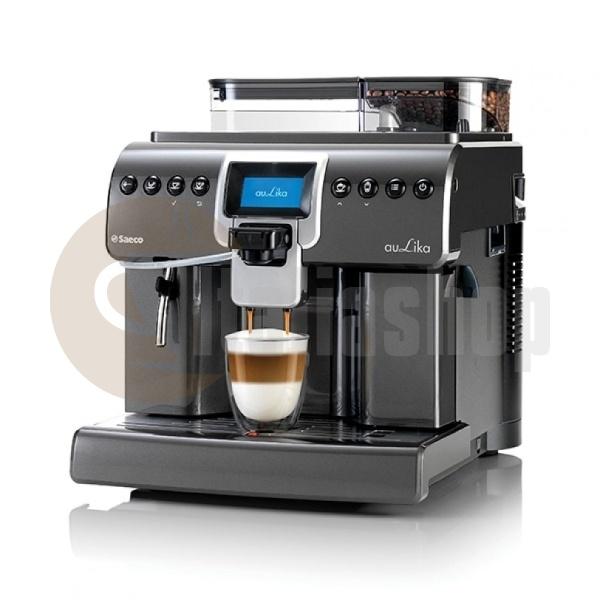Saeco Μηχανή Espresso Aulika Focus