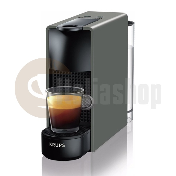 Nespresso Essenza Mini Krups Μηχανή Espresso