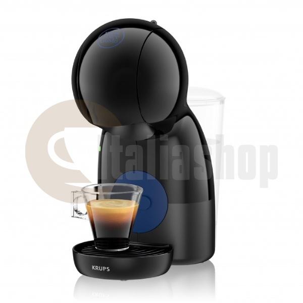 Dolce Gusto Piccolo Xs Μηχανή Espresso + 20 Κάψουλες Foodness Δώρο