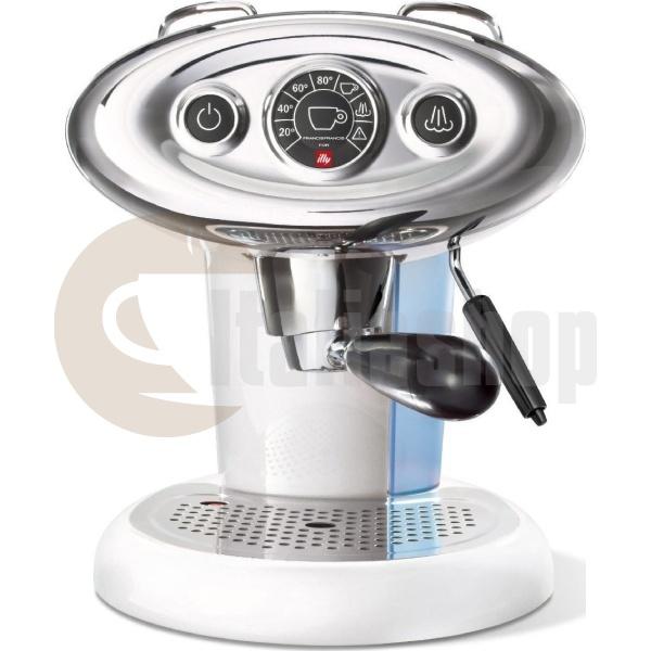Illy X7.1 Μηχανή Espresso + 16 Κάψουλες