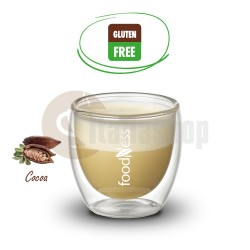 Foodness Συμβατές Κάψουλες Dolce Gusto MiniCao Gold 10 Τεμ.
