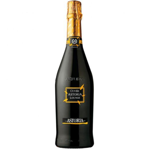 Astoria Λευκό Αφρώδες Κρασί Lounge Spumante Brut
