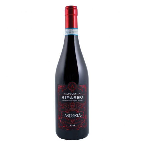 Astoria Κόκκινο Κρασί Ripasso