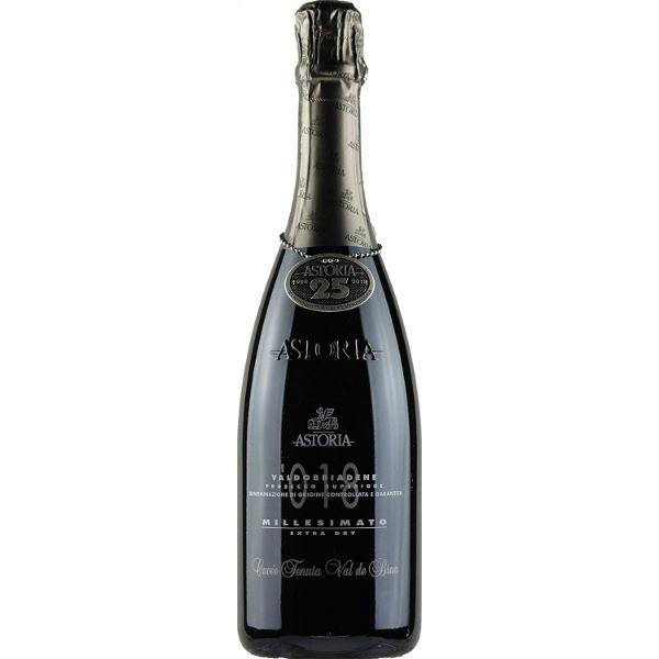 Astoria Λευκό Αφρώδες Κρασί The Millesimato Prosecco 2018