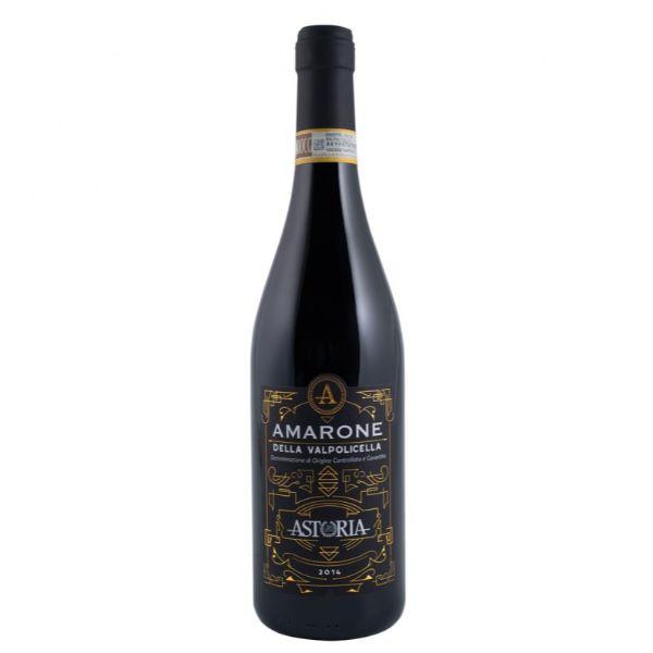 Astoria Κόκκινο Κρασί Amarone