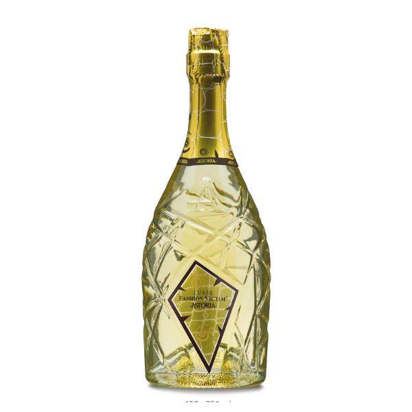 Astoria Λευκό Αφρώδες Κρασί Fashion Victim Cuvée Brut