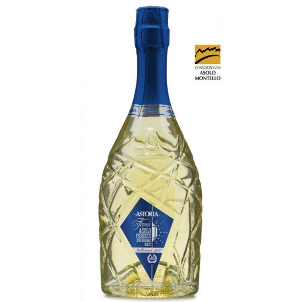 Astoria Λευκό Αφρώδες Κρασί Fanò Asolo Prosecco