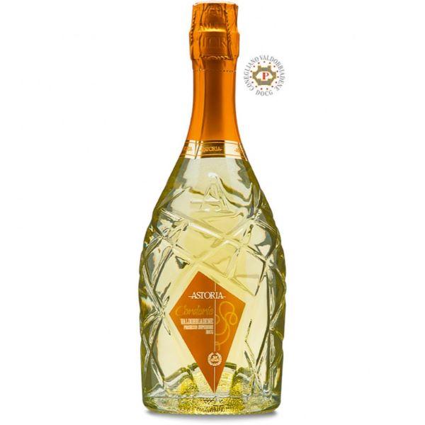 Astoria Λευκό Αφρώδες Κρασί CorderÍe Prosecco