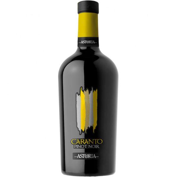 Astoria Κόκκινο Κρασί Caranto Pinot Noir