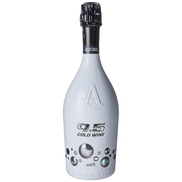 Astoria Λευκό Αφρώδες Κρασί 9.5 Cold Wine Prosecco Brut