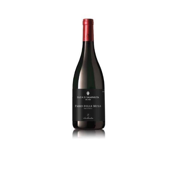 Duca Di Salaparuta Κόκκινο Κρασί Passo delle Mule