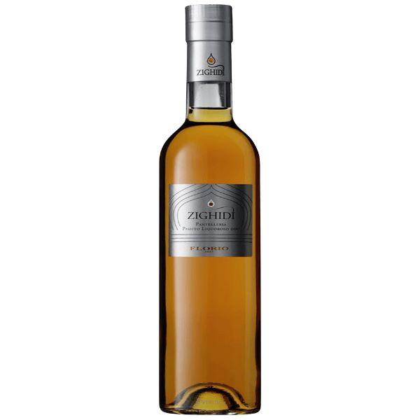 Florio Λευκό Κρασί Zighidì 500ml