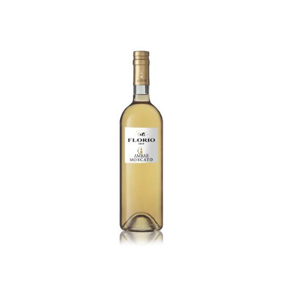 Florio Λευκό Κρασί Ambar