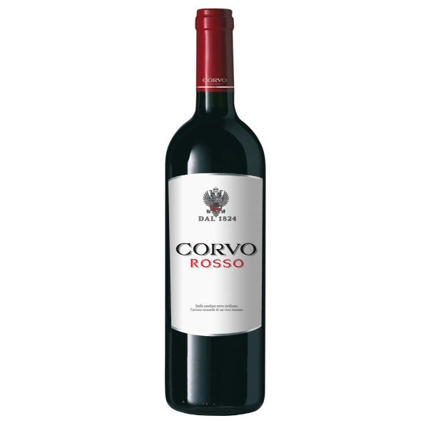 Corvo Κόκκινο Κρασί Rosso
