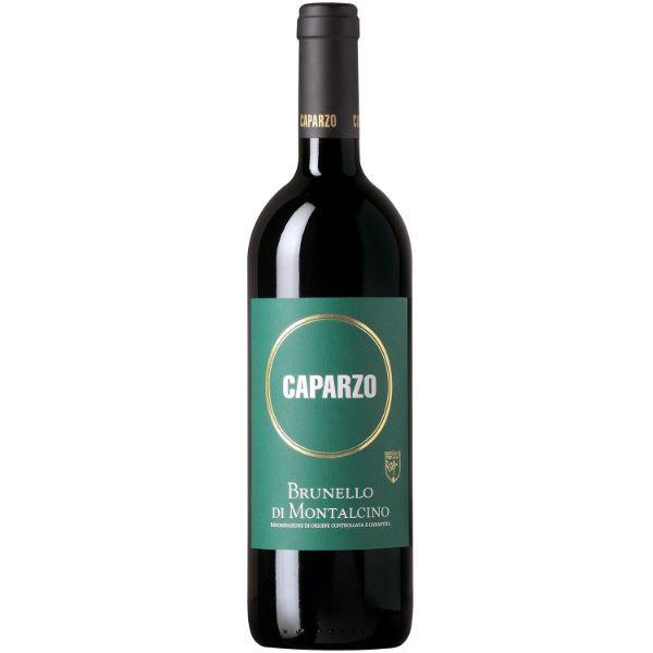 Caparzo Κόκκινο Κρασί Brunello di Montalcino