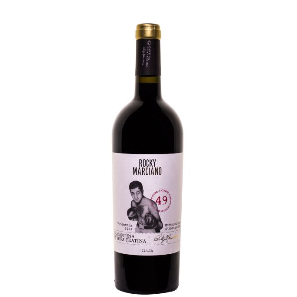 Novaripa Κόκκινο Κρασί Rocky Marciano Montepulciano d'Abruzzo