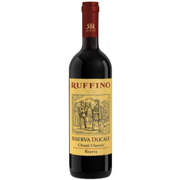 Ruffino Κόκκινο Κρασί Riserva Ducale Chianti Classico