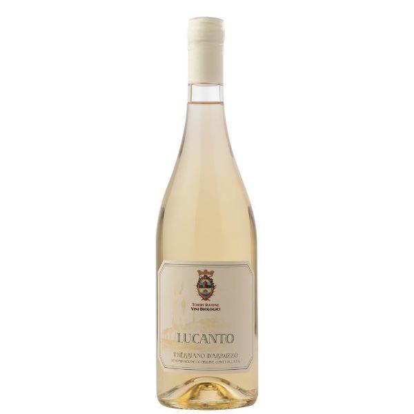 Torre Raone Λευκό Κρασί Lucanto Trebbiano D'abruzzo