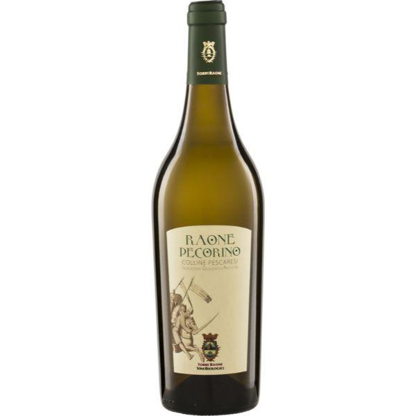Torre Raone Λευκό Κρασί Raone Pecorino