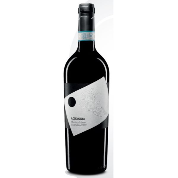 Novaripa Κόκκινο Κρασί Agronika Montepulciano d'Abruzzo