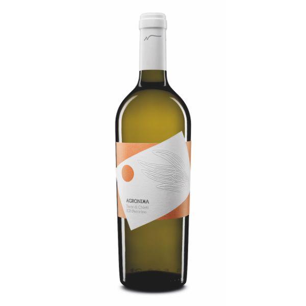 Novaripa Λευκό Κρασί Agronika Terre di Chieti Pecorino