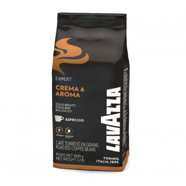Lavazza Εσπρέσο σε Κόκκους Crema&Aroma - 1 kg