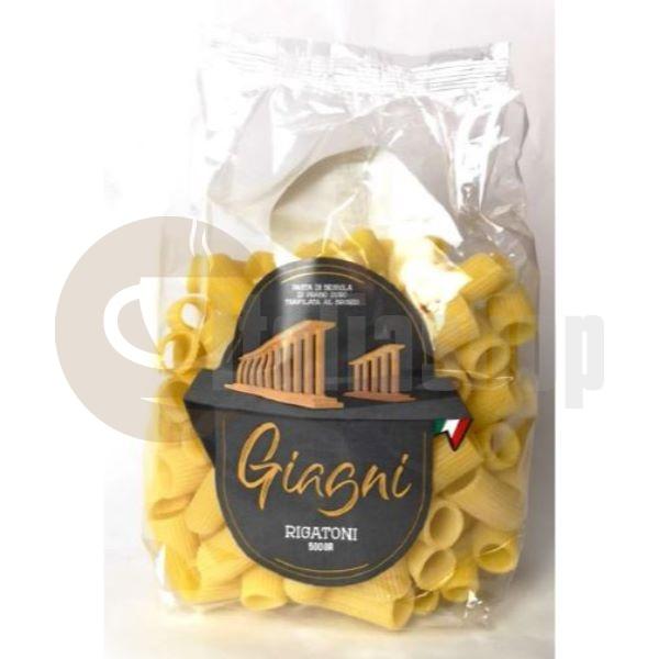 Pastificio Giagni Rigatoni Ζυμαρικά - 500 gr