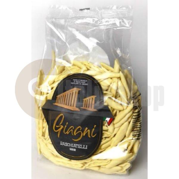 Pastificio Giagni Raschiatelli Ζυμαρικά - 500 gr