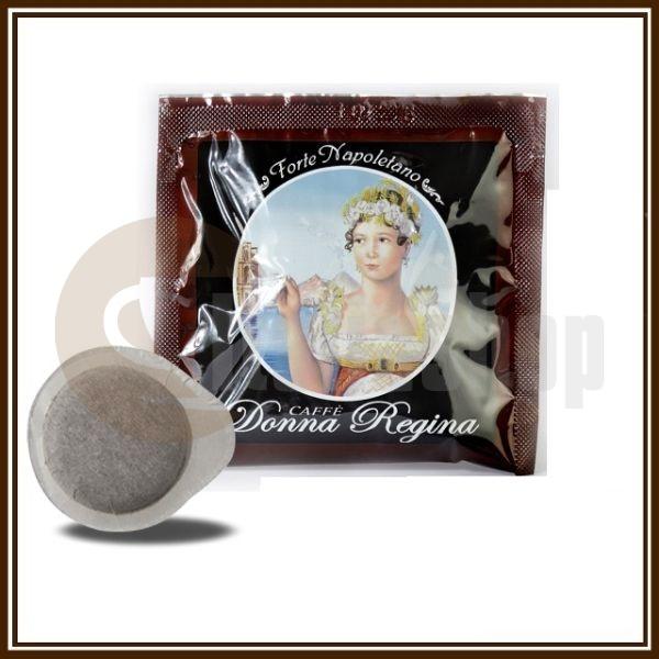 Donna Regina Κάψουλες Χάρτινες ( E.S.E. Pod ) Forte - 100 Τεμ.