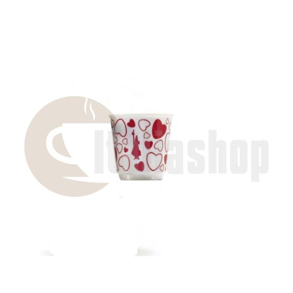 Bialetti Cuore Φλυτζάνι Espresso