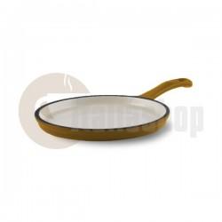 Aeternum Τηγάνι 16 cm Κίτρινο