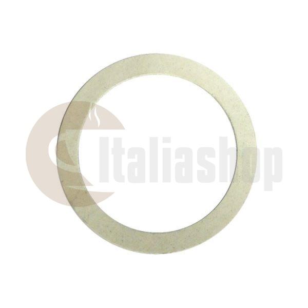 Bialetti Ανταλλακτικές Φλάντζες και Φίλτρο για Καφετιέρα Χειρός Moka Express Για 18 Κούπες