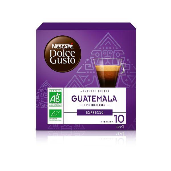 Dolce Gusto Guatemala - 12 Τεμ.