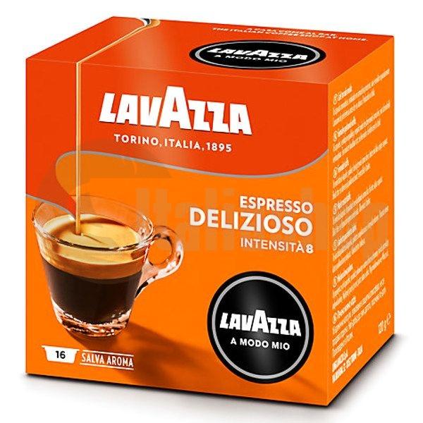 Lavazza A Modo Mio Delisiozno - 16 Τεμ.