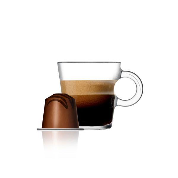 Nespresso Classic Barista Creations Cocoa Truffle - 10 Τεμ.