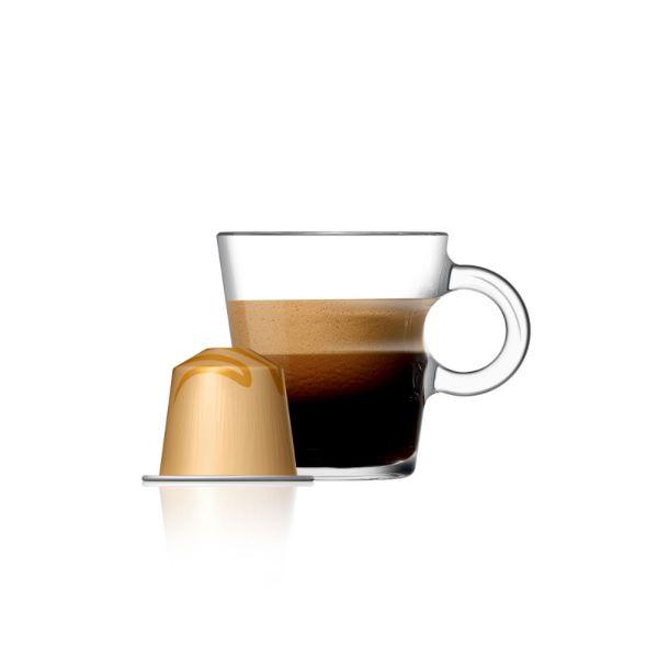 Nespresso Classic Barista Creations Caramel Crème Brulèe - 10 Τεμ.
