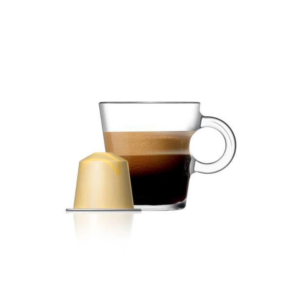 Nespresso Classic Barista Creations Vanilla Éclair - 10 Τεμ.