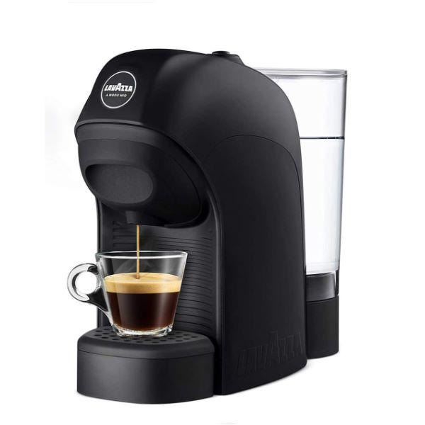 Lavazza a Modo Mio Tiny Μηχανή Espresso