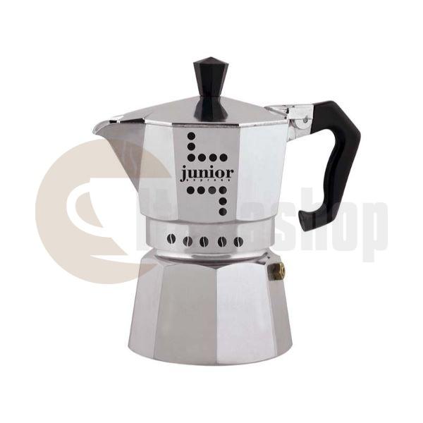 Aeternum Junior Καφετιέρα Χειρός Гια 3 Φλιτζάνια