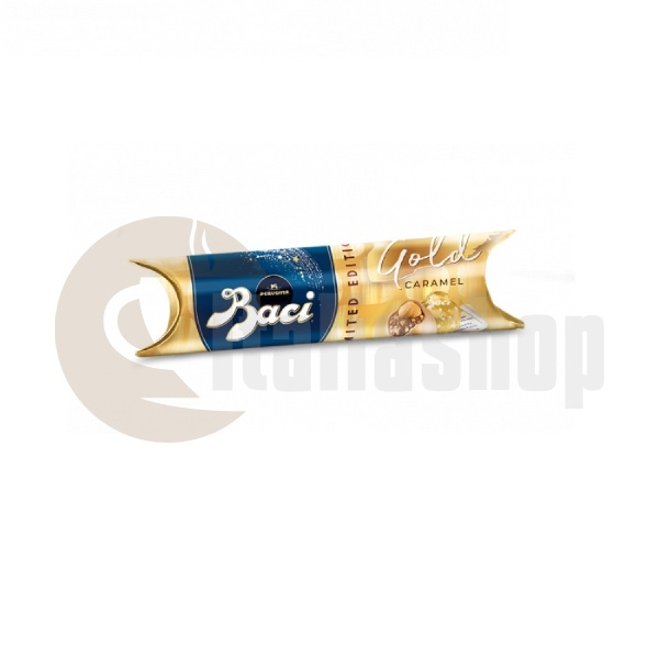 Baci Perugina Σοκολατάκια Limitet Edition Gold - 37.5 gr.