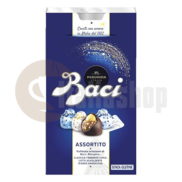 Baci Perugina Σοκολατάκια Assortito - 200 gr.