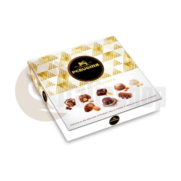 Perugina Σοκολατάκια Dolce Scoperte - 200 gr.