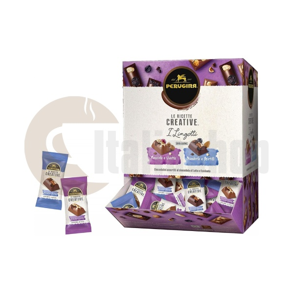 Perugina Σοκολατάκια Creative Lingotti - 3 kg