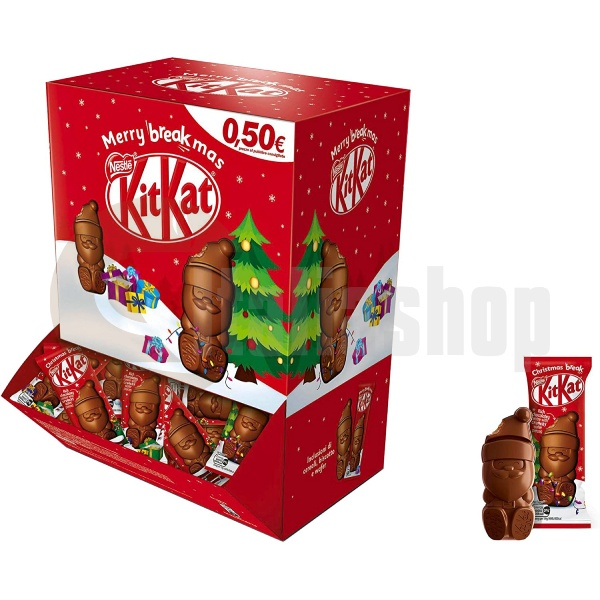Kit Kat Σοκολατάκια - 2 kg