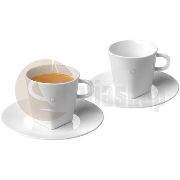 Nespresso Pure Φλιτζάνια Espresso